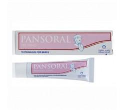 PANSORAL Première Dents