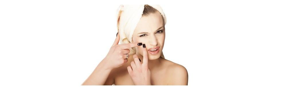acné / peaux grasses