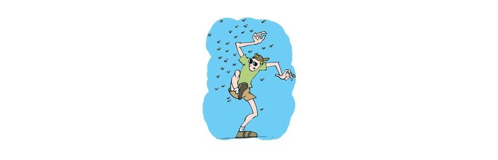 piqûres d'insectes / anti-moustiques