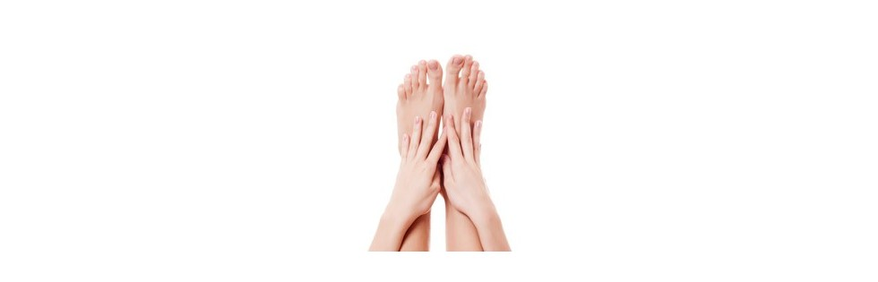 Mains / Ongles / Pieds
