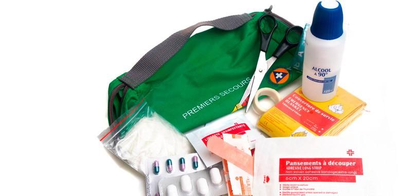 Premiers soins | Pharmarouergue